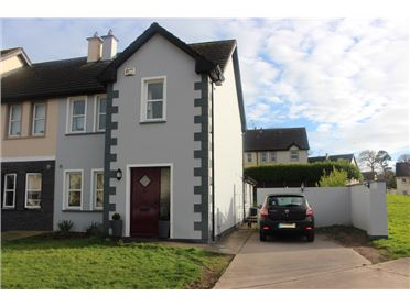 Photo of 36 Riverside Ave., Rushbrooke Links, , Cobh, Cork