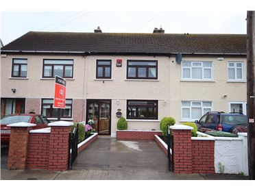 Photo of 286 St James's Road, Walkinstown, Dublin 12