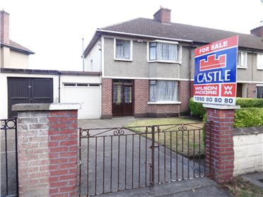 Photo of 3 Shanowen Drive, Santry,   Dublin 9