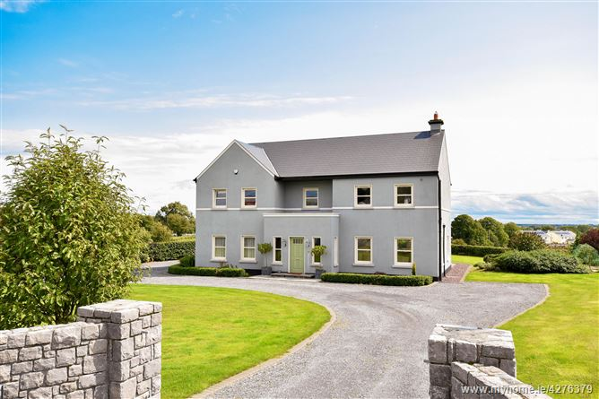 Residence at Monivea