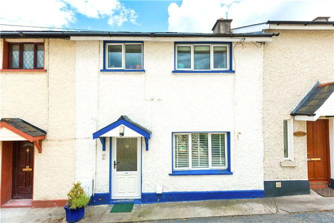 Main image for 3 Kingdom Lane,Sidmonton Road,Bray,Co. Wicklow,A98 W622