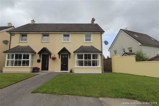 Main image for 23, The Crescent, College Wood, Mallow, Co. Cork, Mallow, Cork