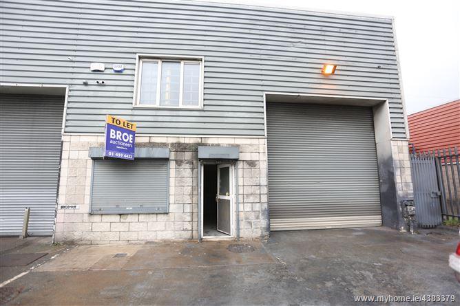 Main image for Unit 3 Crag Avenue, Clondalkin Industrial Estate , Clondalkin, Dublin 22