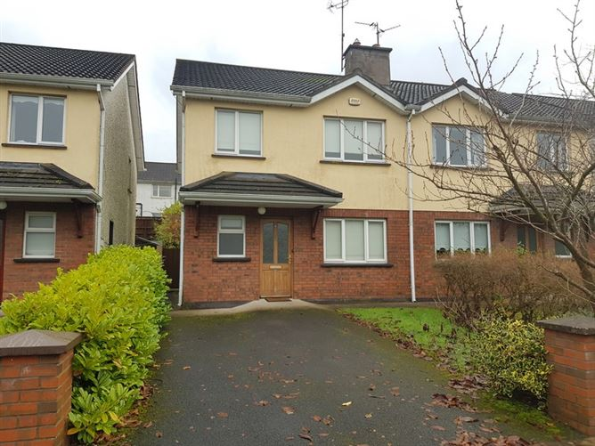 29 Willow Park, The Gallops, Cavan, Cavan