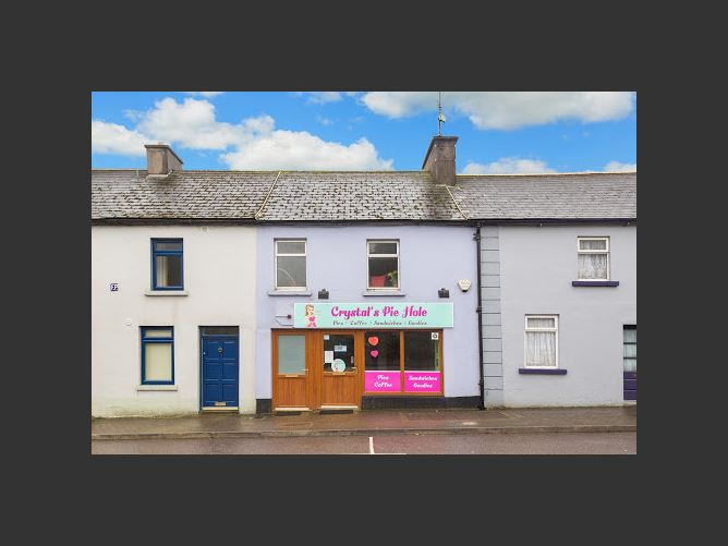 Main image for 10 Cannon Street, Kells, Meath