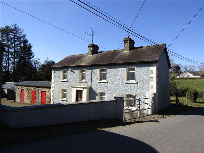 Main image for Derrykinnighbeg, Emyvale, Monaghan