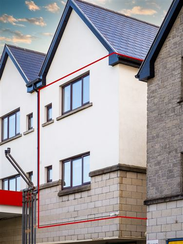 Main image for 6 Glen Owen Apartments, Clifden, Galway