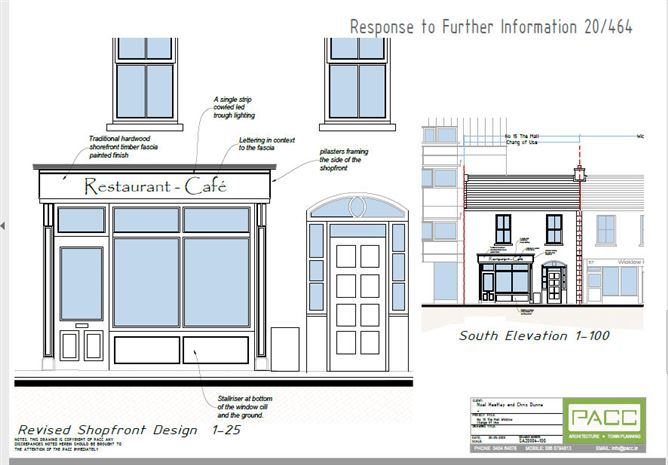Main image for 15 The Mall, Main Street, Wicklow Town, Wicklow