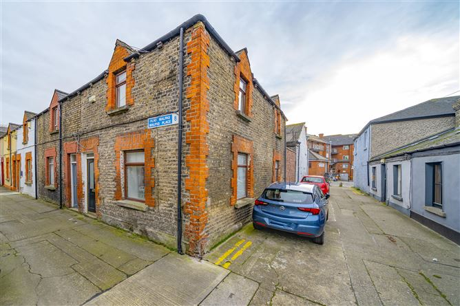 10 Malpas Place, Blackpitts, Dublin 8
