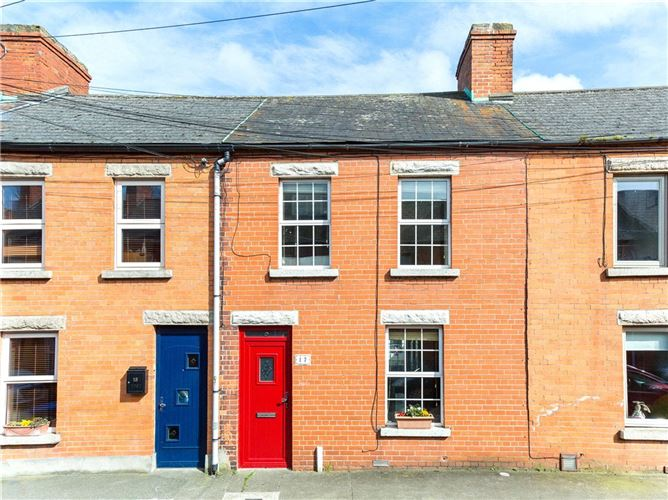 Main image for 17 Cambridge Avenue,Off Pigeon House Road,Ringsend,Dublin 4,D04 FP40