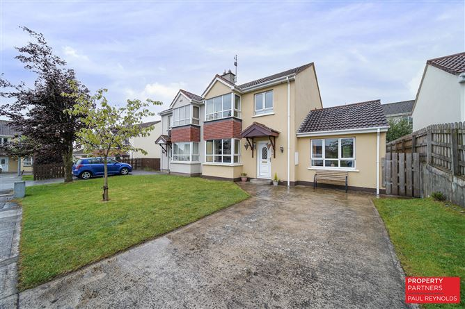 Main image for 50 Parkview Drive, Letterkenny, Donegal