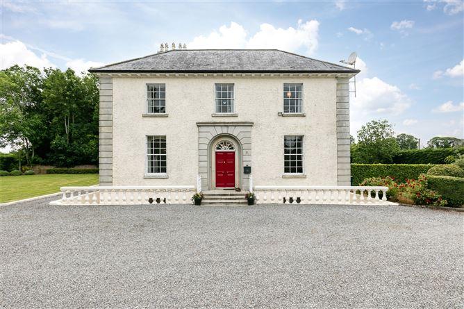 Main image for Kellistown House,Kellistown,Co. Carlow,R93 T448
