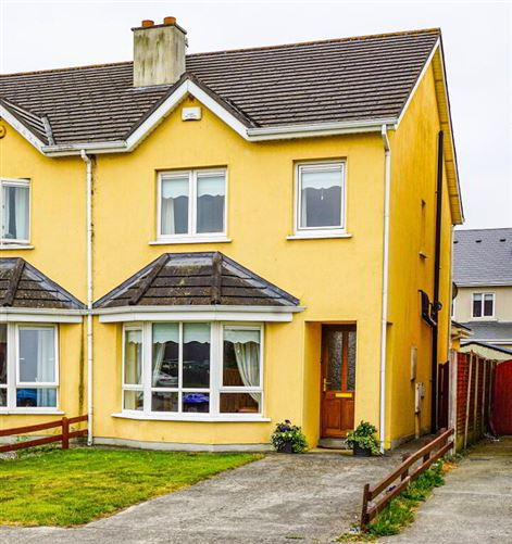 Main image for 12 Barrowville Court, Pembroke, Carlow Town, Carlow