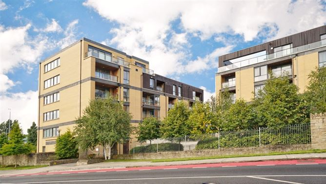 Main image for 30 Belville Court, Johnstown Road, Dun Laoghaire, County Dublin