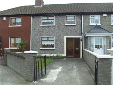 Main image of 57, Donard Road, Drimnagh,  Dublin 12