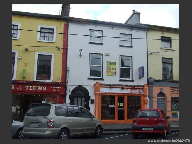 Bridge Street, Gort, Galway