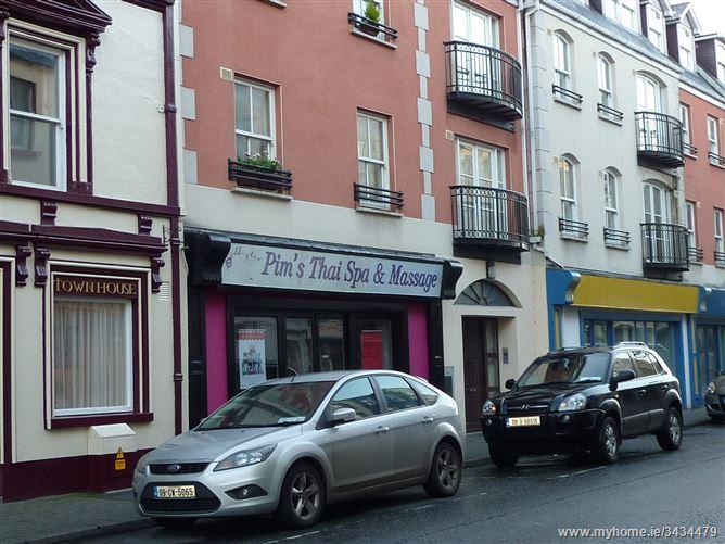 Dublin Street, Carlow Town, Carlow