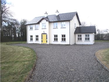 Photo of House Type D, Beechley Hall, Clohamon, Bunclody, Wexford