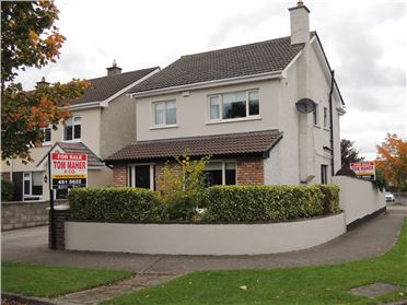 Main image of 27A, Ferndale, Old Bawn, Tallaght, Dublin 24