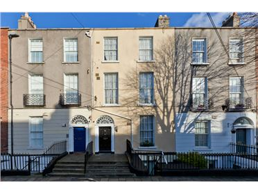 Photo of 31 Blessington Street, North City Centre, Dublin 7