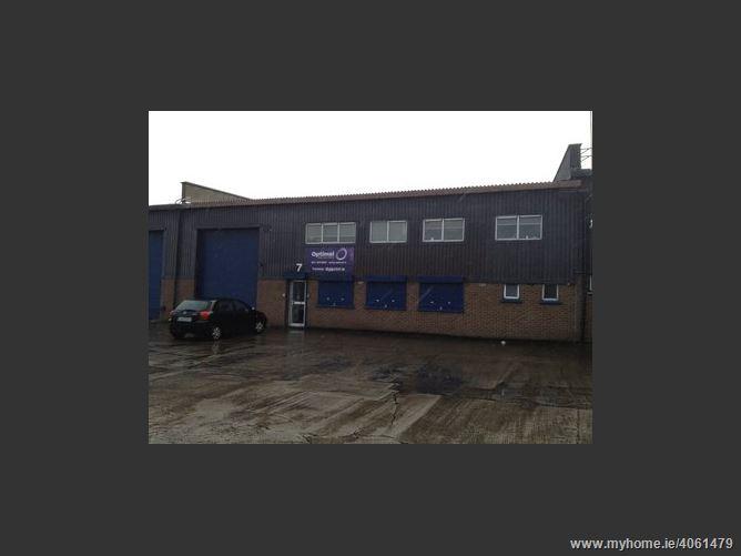 Photo of Unit 7 Hibernian Industrial Estate, Tallaght, Dublin 24