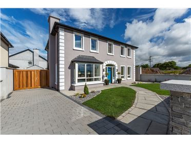 Photo of 9 Castlekeep, Friars Walk, Abbeyside, Dungarvan, Waterford