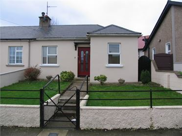 Photo of 2 Davitt Road South, Wexford Town, Wexford