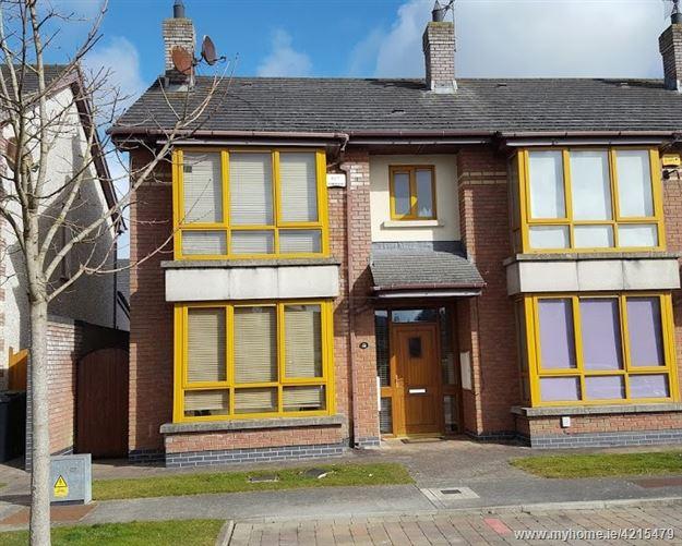 38 Park Place, Grange Rath, Drogheda, Louth