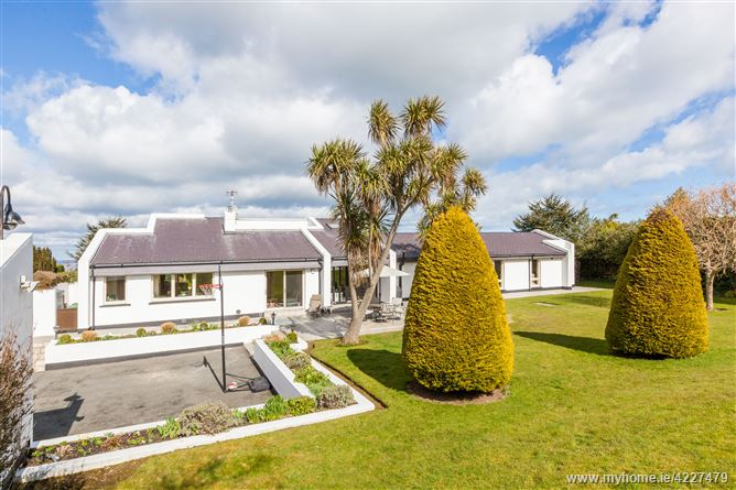 """Property image of """"Silversprings"""" Kitestown Road, Howth, County Dublin"""