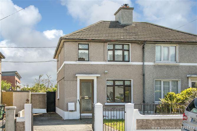 1 Aughavannagh Road, Crumlin, Dublin 12