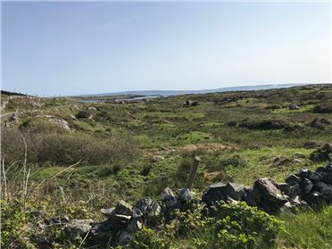 Photo of Plots 10B & 11A Pouleywerin, Lettermore, Galway