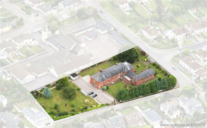 Former St Catherines Convent Highfield Lawn, Model Farm Road, Cork City, T12 PX28