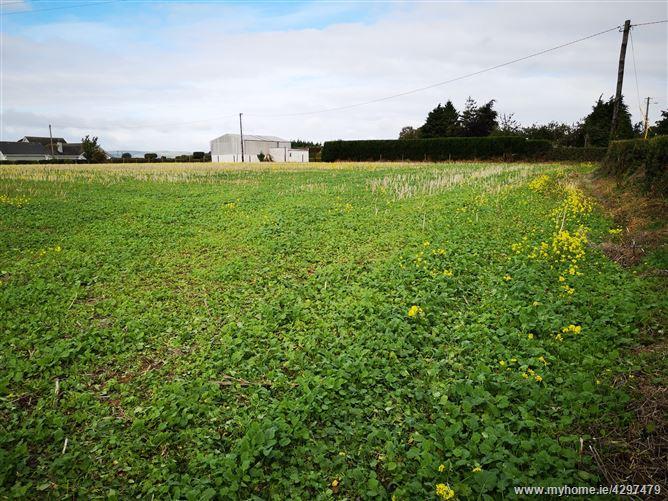 Main image for Dunbrin Barrowhouse, Athy, Kildare