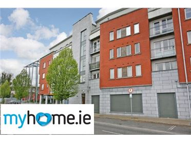 Photo of 202 Abbey River Court, Sheep Street, Limerick City, Co. Limerick