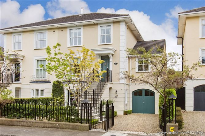 Rathleane, 38 Avoca Avenue, Blackrock, County Dublin