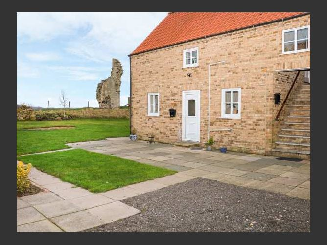 Main image for Carrington Cottage, LINCOLN, United Kingdom