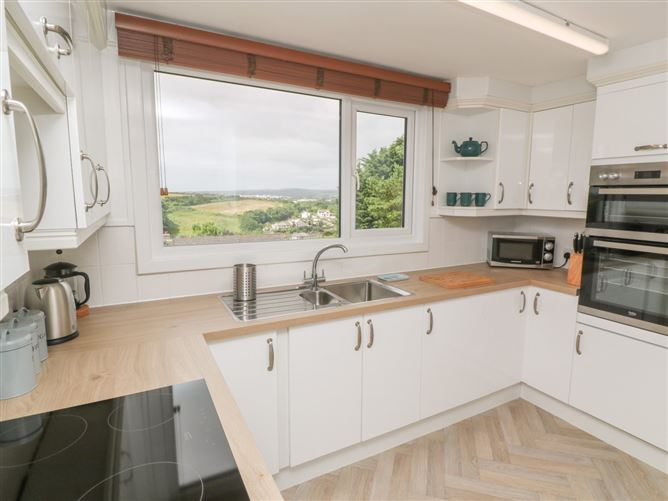 Main image for Little Valley View,Angarrack, Cornwall, United Kingdom