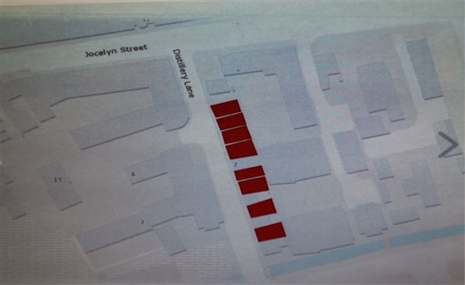 Main image for Distillery Lane, Dundalk, Louth