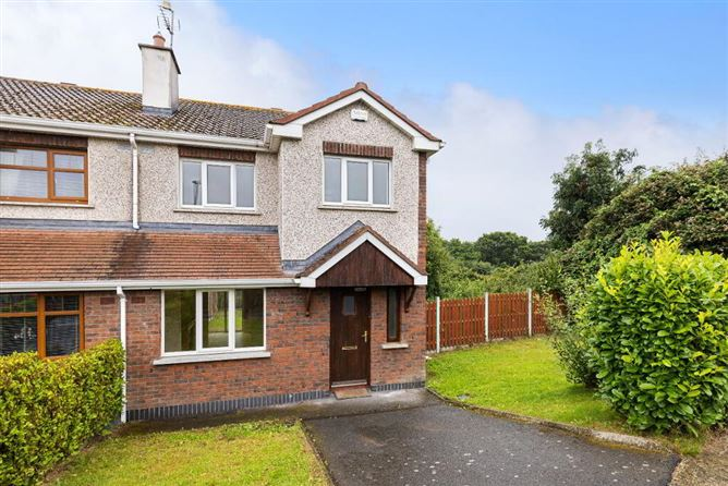 Main image for 24 Charvey Court, Rathnew, Co. Wicklow