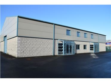 Main image of Unit on Site 13, Barrowside Business Park, Sleaty Rd, Graiguecullen, Co. Carlow