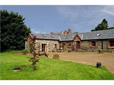 Photo of Cottage (8), Tinahely, Wicklow