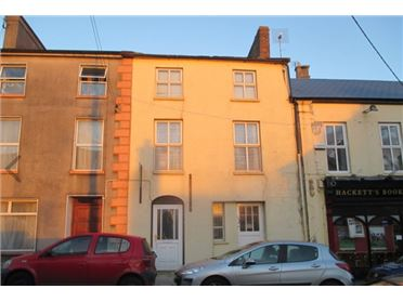 Photo of Thomas Street, Rathkeale, Limerick