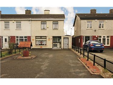 10 Johnstown Gardens, Finglas East, Dublin 11