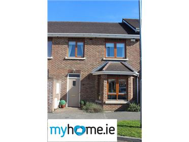 Air Park close, Rathfarnham, Dublin 14