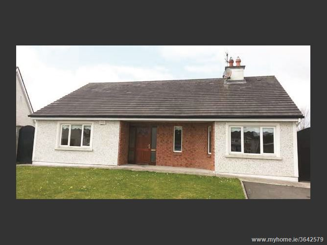 7, Masslough Meadows, Ballinakill, Laois