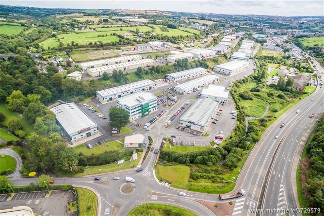 Northpoint Business Park, Old Mallow Road, Blackpool, Cork City