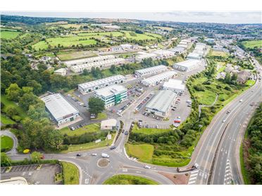 Photo of Northpoint Business Park, Old Mallow Road, Blackpool, Cork City