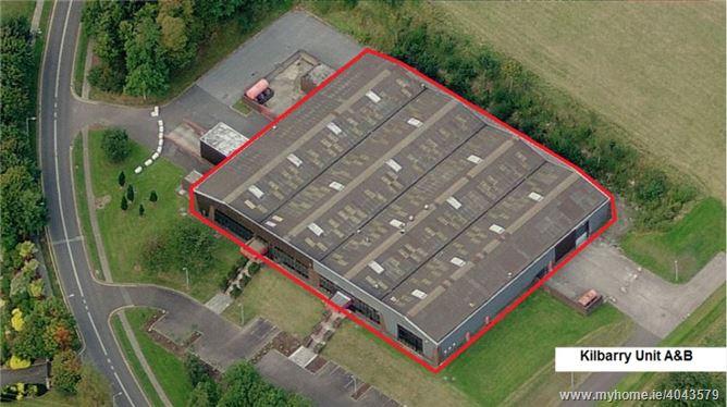 Unit A & B, Kilbarry Industrial Estate, Dublin Hill, Blackpool, Cork