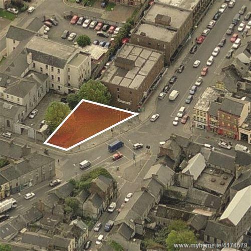 0.05 ha (0.12 acres), Development Site, Corner of Parnell St & Sexton St, Limerick City, Limerick