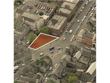 Photo of 0.05 ha (0.12 acres), Development Site, Corner of Parnell St & Sexton St, Limerick City, Limerick